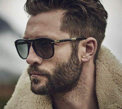 Podzimní (ne)holení – Zásady péče o strniště a plnovous
