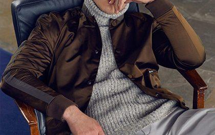 Pánská móda – Všechny podzimní trendy na jednom místě!