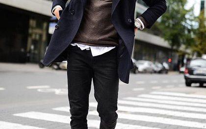 Podzimní a zimní kabát – Víte, který bude skvělý zrovna pro vás?