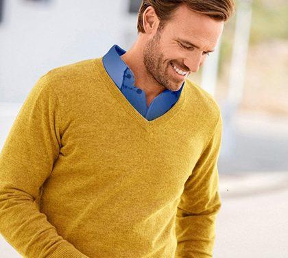 Podzimní móda pro muže – Vybrali jsme to nejlepší, co obléknout!