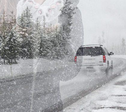 Jak je to s přezutím zimních pneumatik? Musíte je mít už od 1. listopadu? Odpovědi na nejčastější otázky