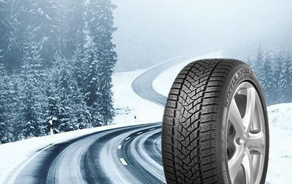 Let it snow – Jak dopadl test zimních pneumatik 225/45 R17? Do TOP 3 se dostala pneu Dunlop Winter Sport 5