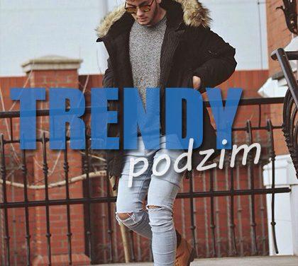 Sestavte si trendy podzimní outfity během jedné minuty!