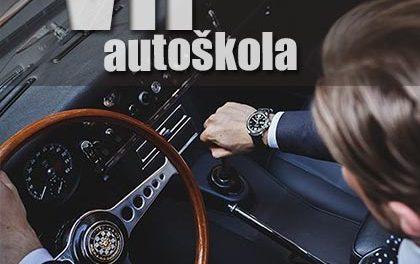 VIP autoškola je to pravé pro muže! Ušetřete čas a získejte nadstandardní i zrychlenou výuku řízení