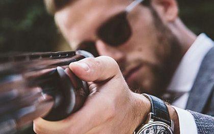 Pro sport i svojí ochranu – Víte, jak získat zbrojní pas?