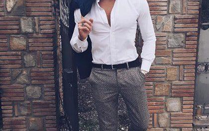 Jak vytvořit dokonalý outfit pro muže? Někdy je to jen o nalezení té správné módní inspirace