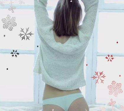 """Tajné vánoční dárky pro mladou milenku – Udělejte jí radost a ona pak """"udělá"""" vás!"""