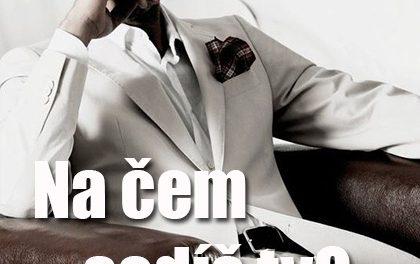 Pohovky pro opravdové muže se dají sehnat i na internetu. Víš, jaké a kde hledat?