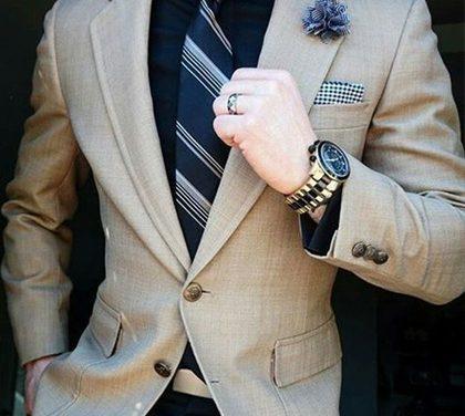 Jak ovládnout kravaty aneb Lehká exkurze do světa pánské elegance, noblesy a stylu