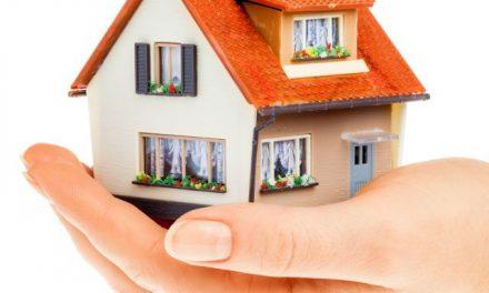 Myslete na zadní kolečka a pojistěte si svou nemovitost!