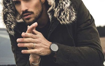 Lednové MUST HAVE pro muže ve znamení ležérnosti, tepla a pohody