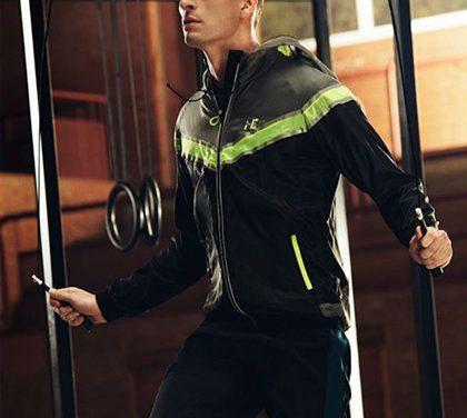 Máte slabou vůli? Značkové sportovní oblečení vás donutí jít do posilovny lépe než nějaké předsevzetí