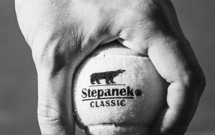 Hrajete dobře tenis? S tenisovými míčky Štěpánek budete hrát ještě líp!