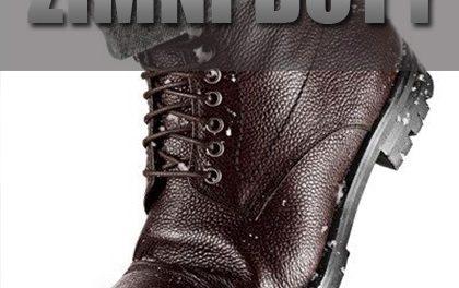 Jak poznat kvalitní zimní obuv pro muže? S našimi tipy už si nohy ničit nebudete!