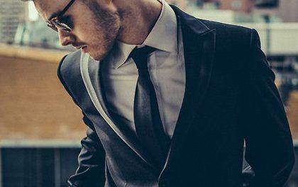 Jak být trendy gentleman?