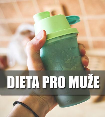 DIETA-PRO-MUZE