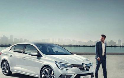 Nový Renault Megane ve vás probudí vášeň
