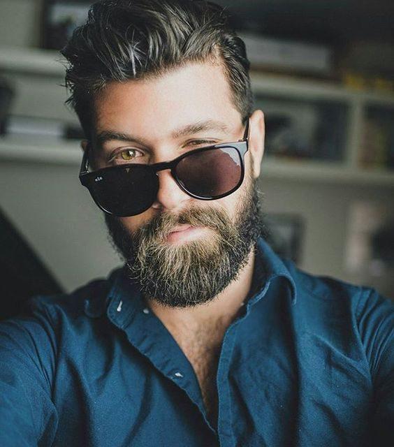 Pánské sluneční brýle – Jak vybrat ty správné podle tvaru obličeje?