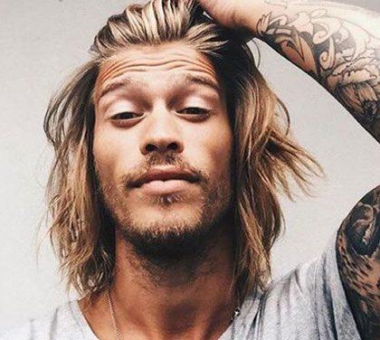 3 letní pánské účesy – Který styl vyletněné vlasové úpravy sedne vám, zjistíte v článku!