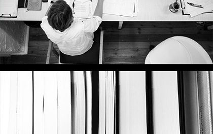 Kam a jak ukládat důležité dokumenty a předměty?