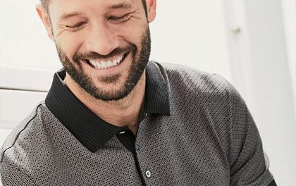 5 stylových variant, jak nosit polo tričko?