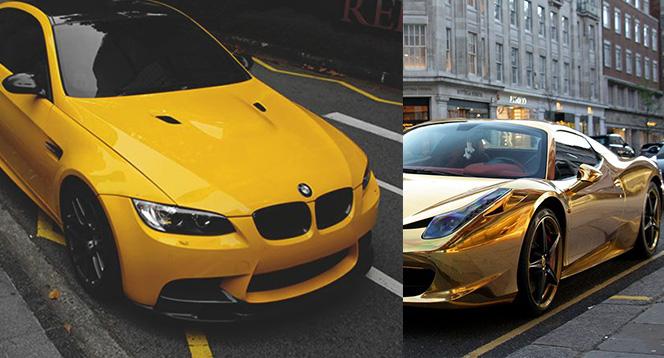 zlate-auto