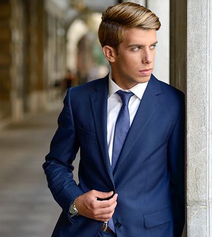 Jak může úspěch souviset s oblékáním? Zeptali jsme se módních konzultantů z Galardu