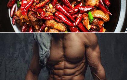 Chcete spalovat více kalorií? Začněte s EXTRA pálivým jídelníčkem!