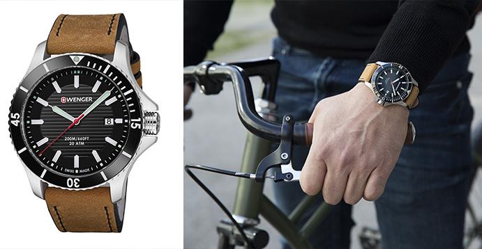 Pánské hodinky aneb Zamilujte si podzim s dokonalou časomírou na ruce 99ccb65010