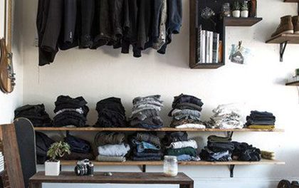 Pánské šatní skříně – Jak vybrat nejlepší šatník pro muže?