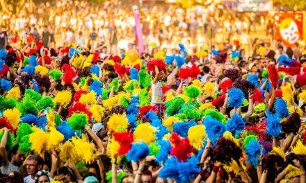 Festival Sziget se koná již za 4 týdny