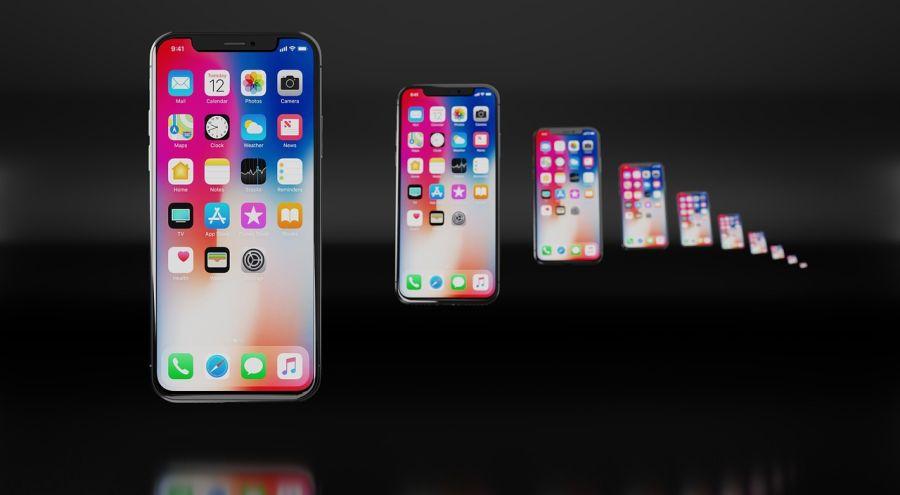 Oblíbené telefony roku 2018