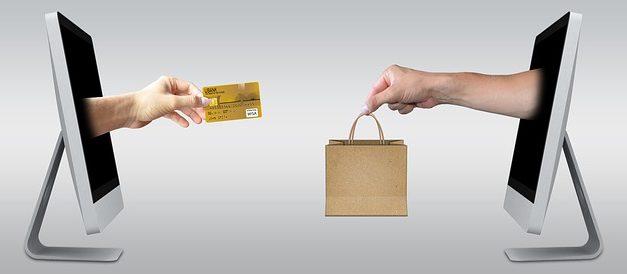 Nákupy přes internet ještě výhodněji