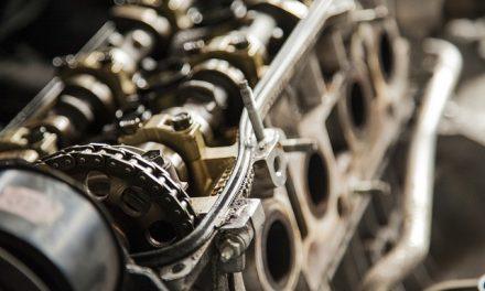 Ekologické vozy zajistí DPF filtr – filtr pevných částic
