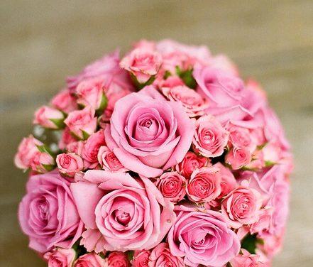 Nestíháte koupit puget růží na svátek? Objednejte květiny on-line!