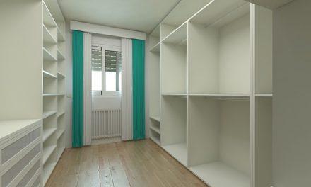 Zařizujete interiér domu či bytu? A už máte vyřešené úložné prostory?