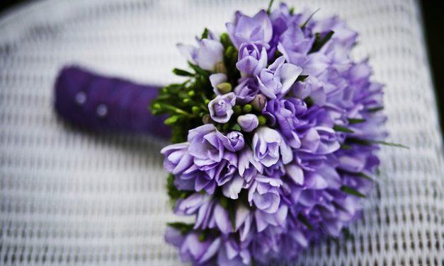 Potěšte a překvapte ženu kyticí květin