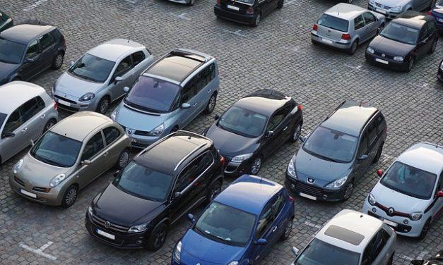 Aby se vám po Praze jezdilo i parkovalo bez problémů