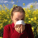 Alergiky se nerodíme, stáváme se jimi