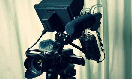 Jak se vypořádat s výběrem správné kamery
