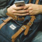 Co se zablokovaným iPhonem?