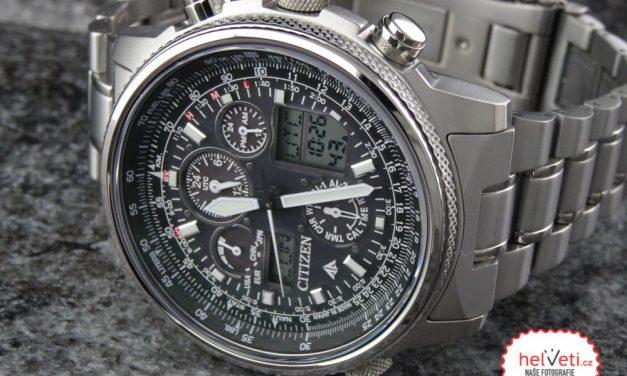 Co je rozhodující pro výběr hodinek pro muže, ženu a dítě?