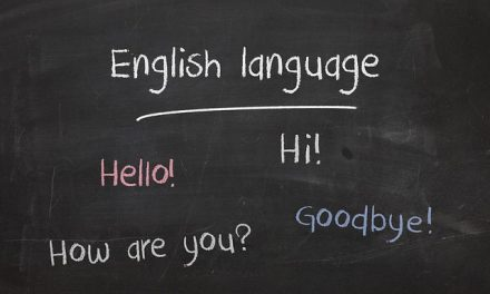 Seriál James Cook Languages – Jak se efektivně učit