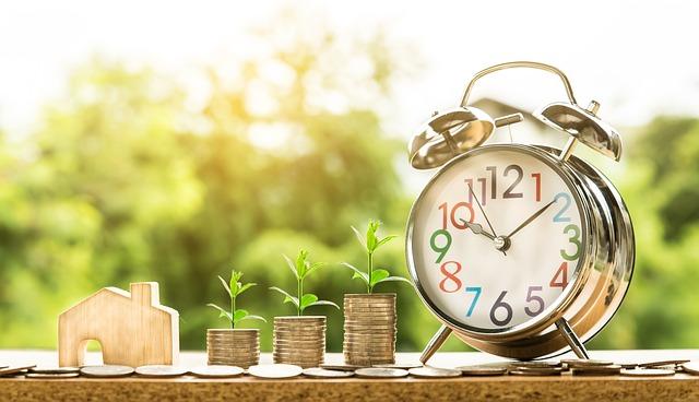 Vyřešte finanční krizi včas