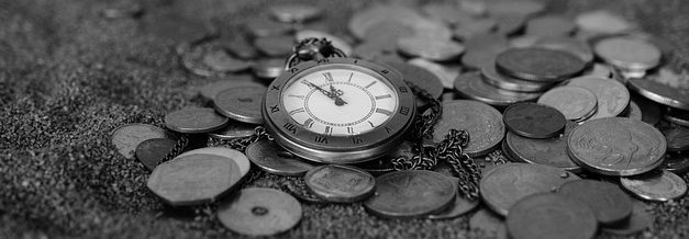 Potřebujete peníze a tlačí vás čas?