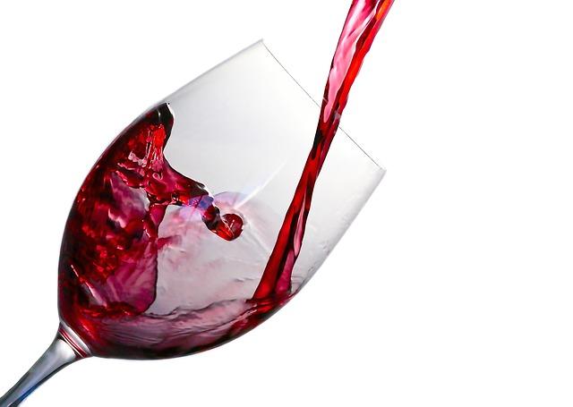 Víno, nápoj bohů