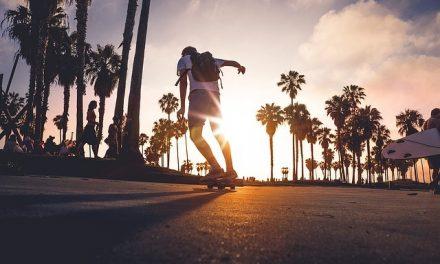 Jak nahodit perfektní outfit na skate?