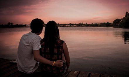 10 tipů, kterými pro čtyřicítce zachráníte vztah