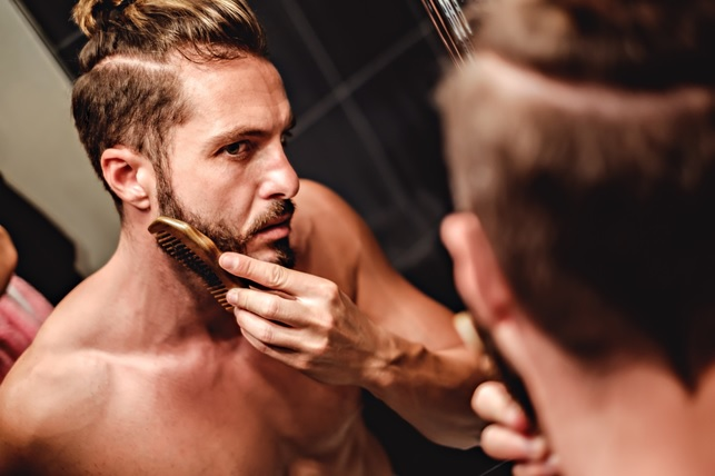 Jak na vždy upravené vousy?