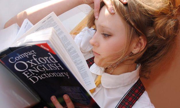 Seriál James Cook Languages – Jak se efektivně učit II.